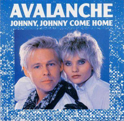 La seule Avalanche qui vous veut du bien...