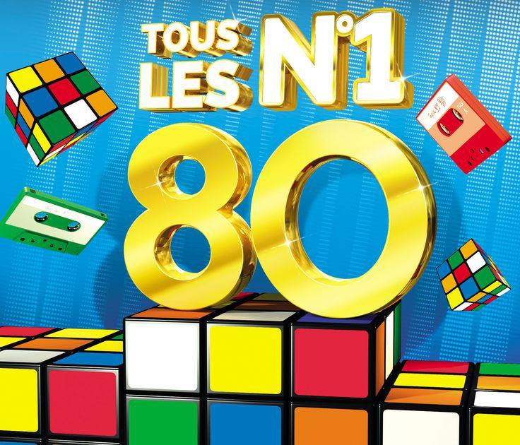 Dance version années 80 - Le top du top Catégorie International - Partie 30