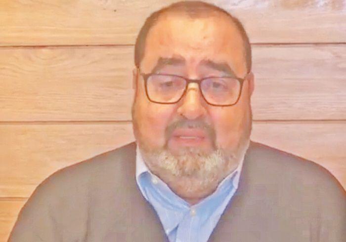 Driss Lachguar : Pour sauver nos vies, la vie de ceux qui nous sont chers et celle de nos concitoyens, il faut rester à la maison