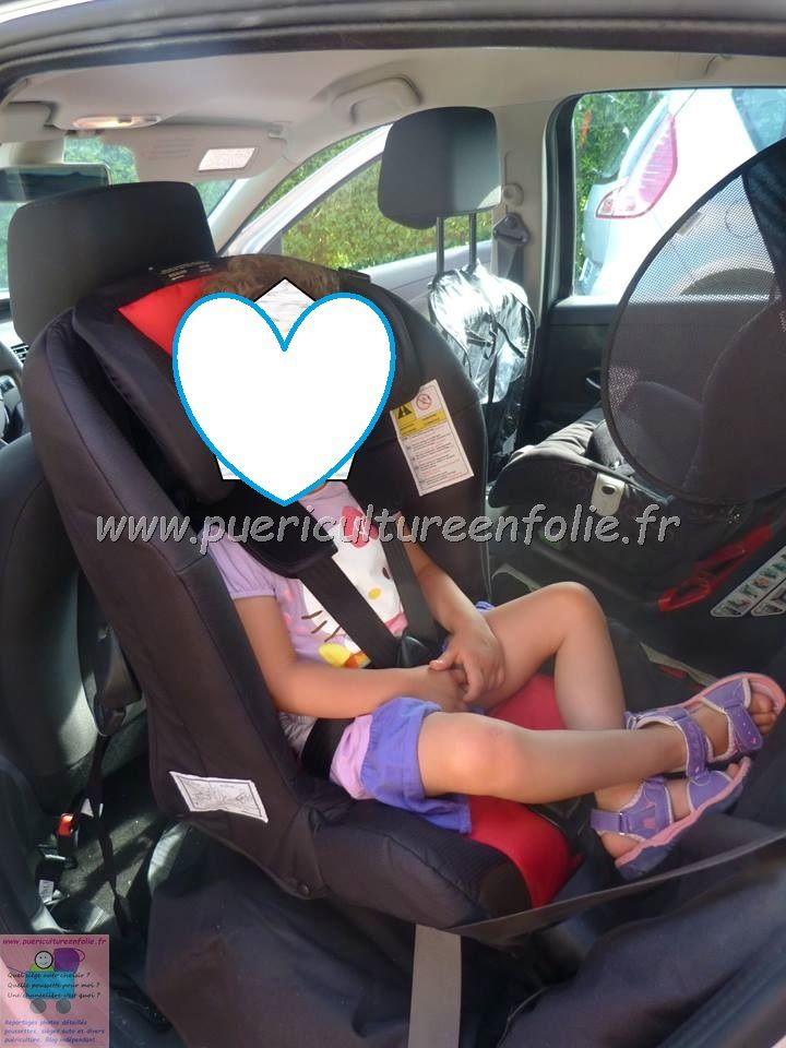 ENFANT 95CM / RENAULT CLIO