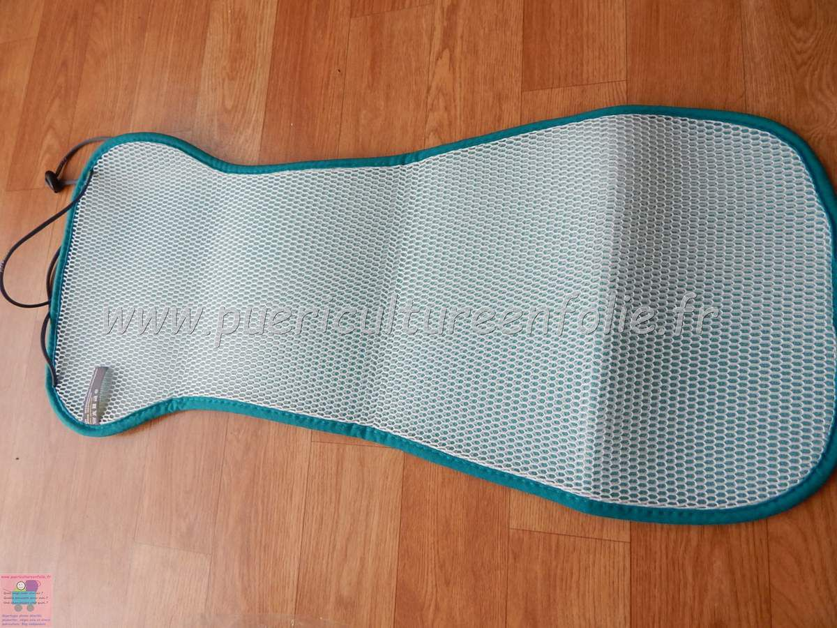 AEROMOOV AIR LAYER PROTECTION SIEGE AUTO 2/3