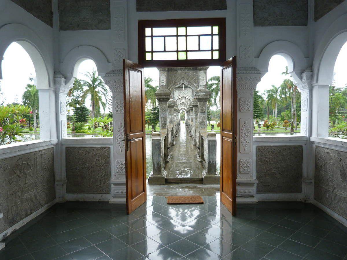 Bali, c'est fini...