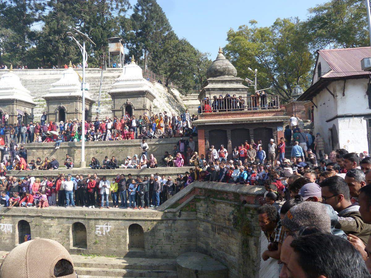 NEPAL - c'est fini--encore quelques  images en vrac...