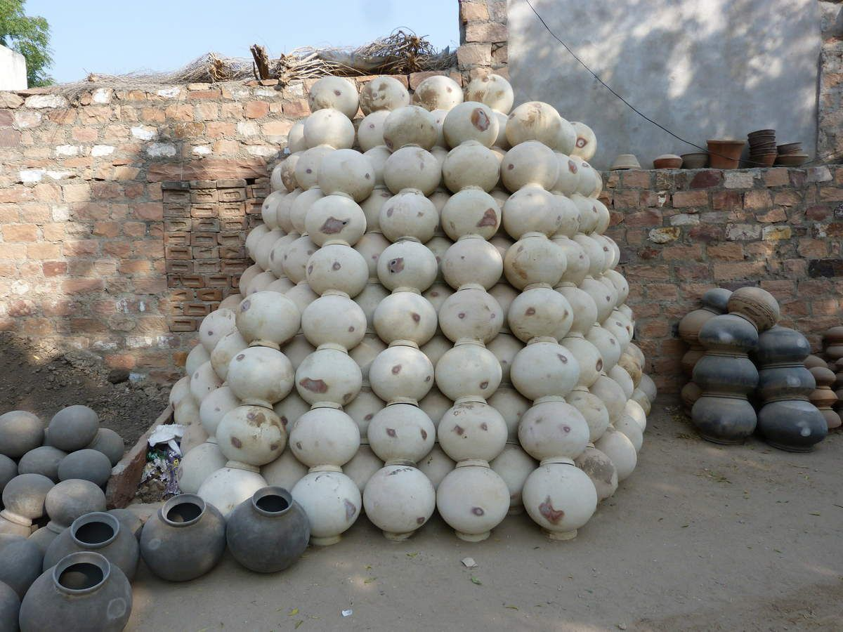 Bon début à Jodhpur ( la ville Bleue) - en INDE