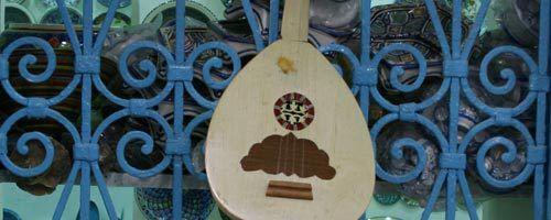 Musique tunisienne