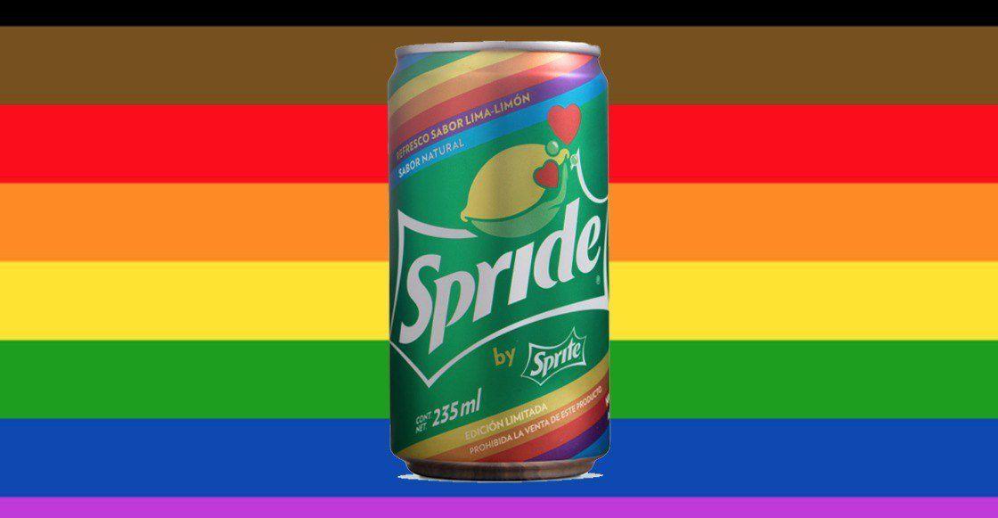 Découvrez le monde Coca-Cola. Coca-Cola continue de soutenir la communauté LGBT +. L'objectif est de parler, ici, des valeurs centrales de la société en général.