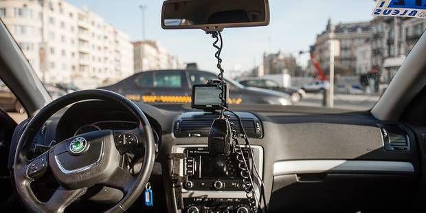 Attention aux arnaques de certains chauffeurs de taxi  bruxellois - Dylan, un client  se fait dépouiller de 4 500 euros