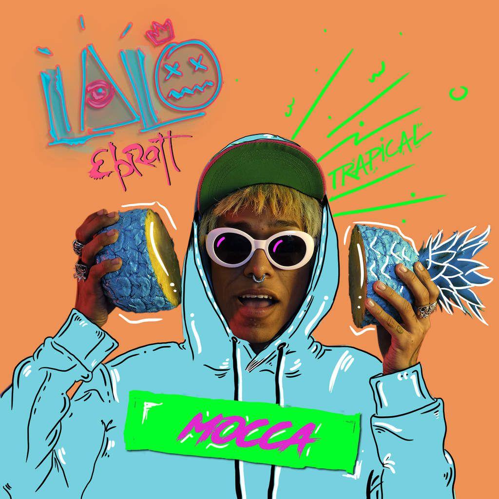 Lalo Ebratt est en train de conquérir le monde avec le succès «Mocca», associé à «Trapical Minds», le projet musical formé début 2018 avec Yera et Skinny Happy.« Mocca » (recueille actuellement 153 millions de vues sur YouTube).