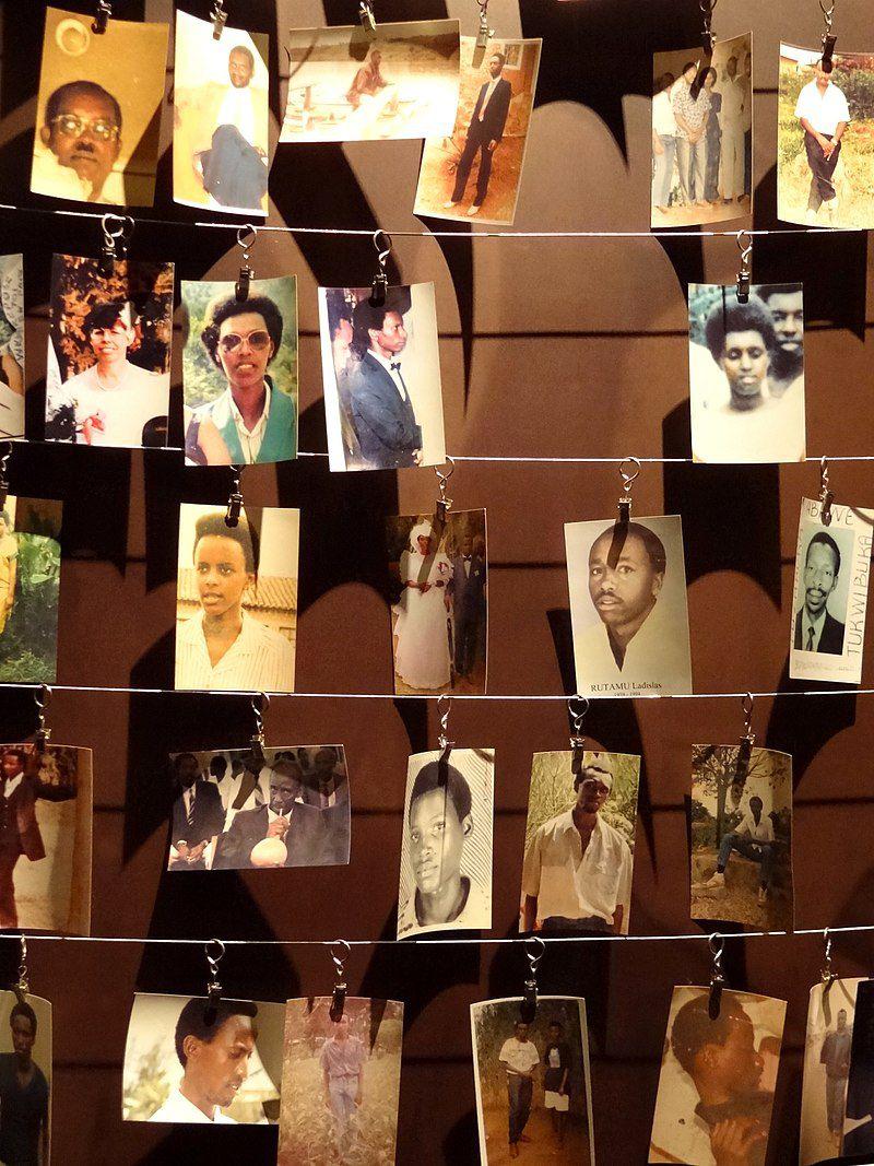 Les racines du génocide des Tutsi au Rwanda