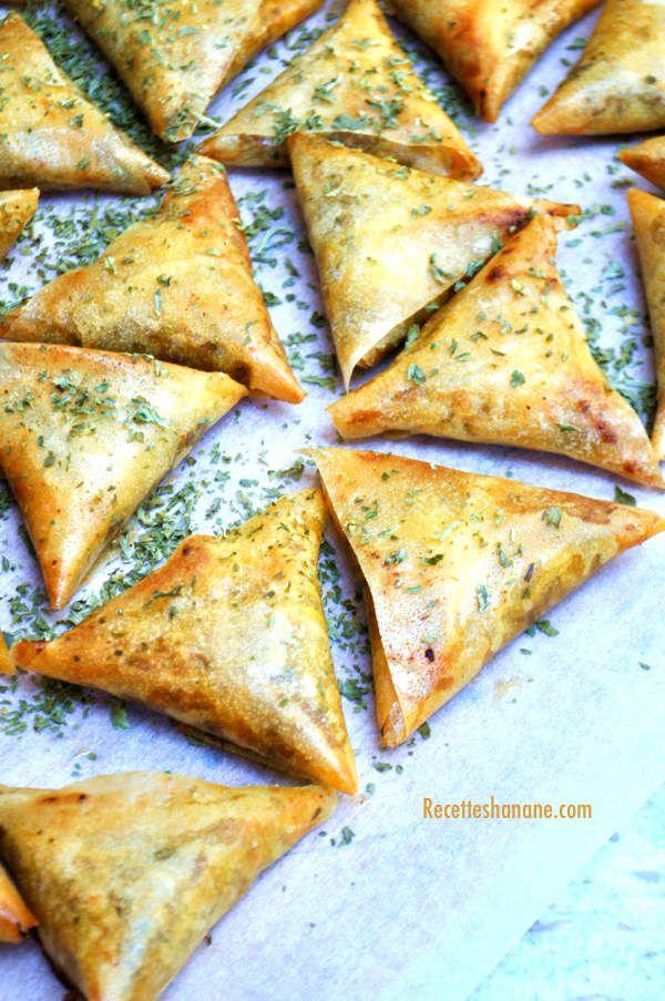 Brioutes épicées: boeuf & fromage fondant
