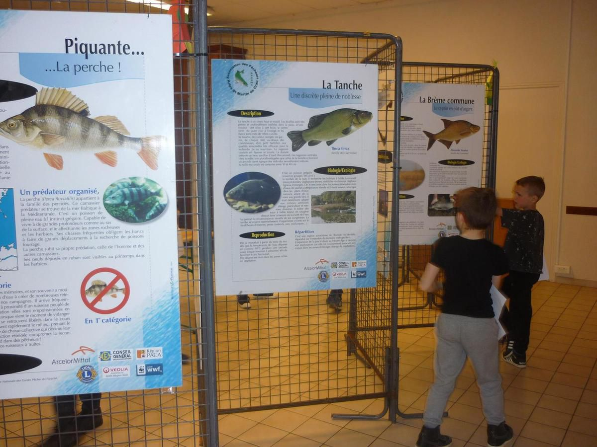 20170314&15 expo & scolaires Moules