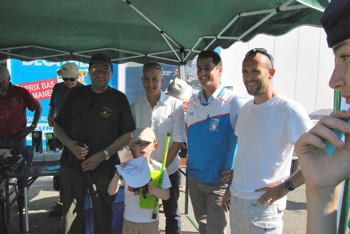 20150606 decathlon & qualif