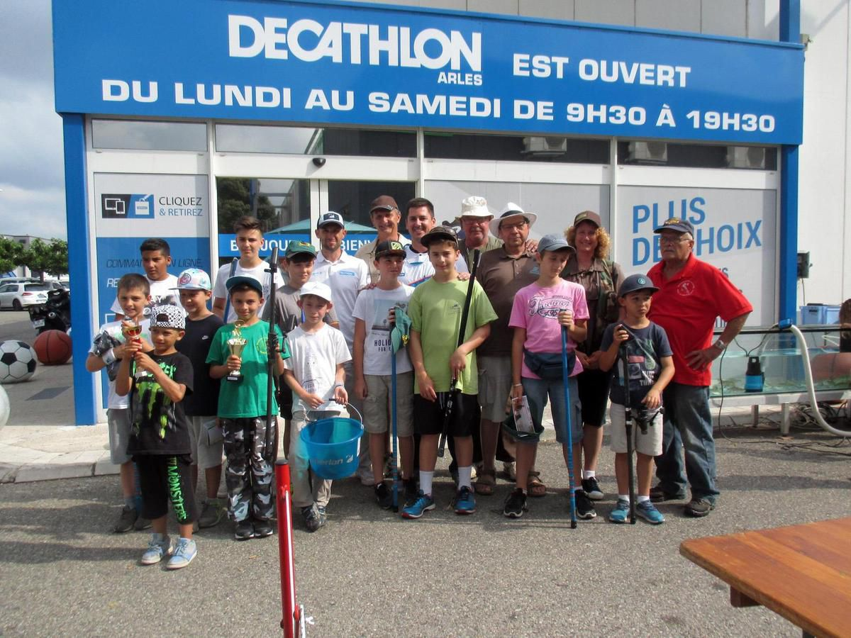 20170603 Qualif Decathlon Arles