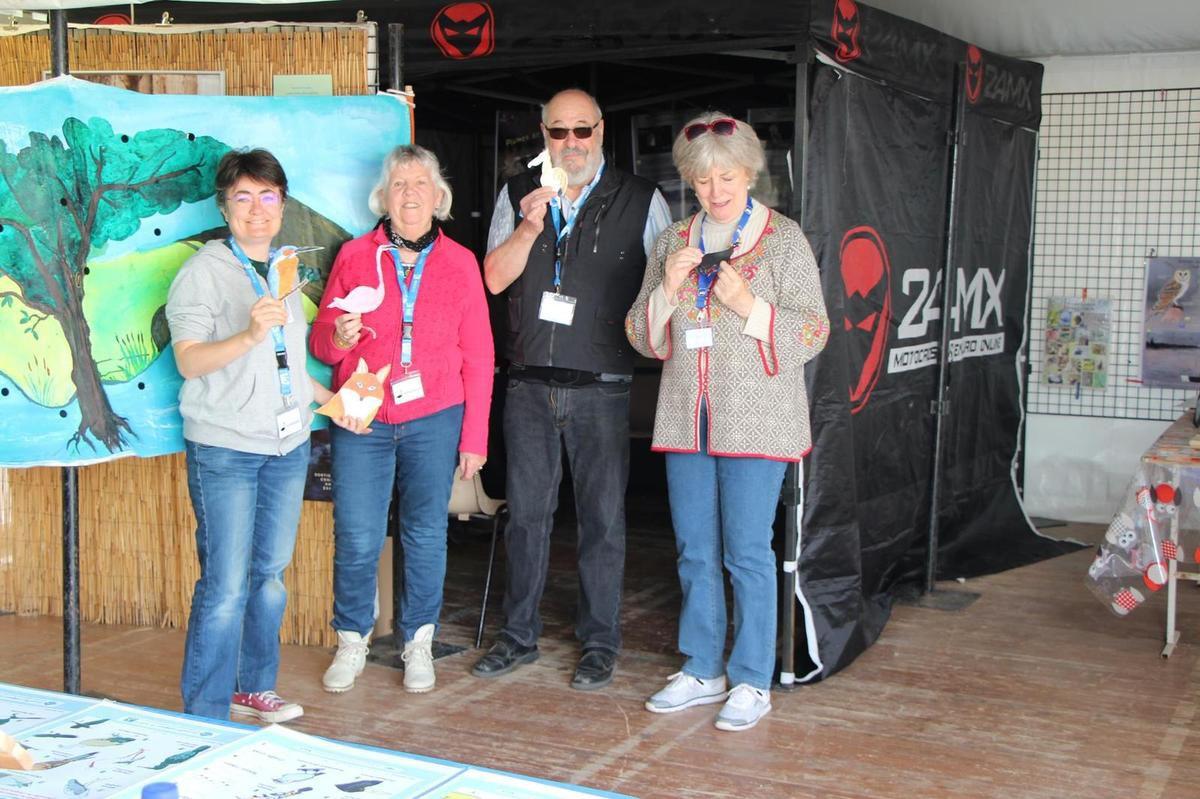20190506&07 Festival Camargue PSL