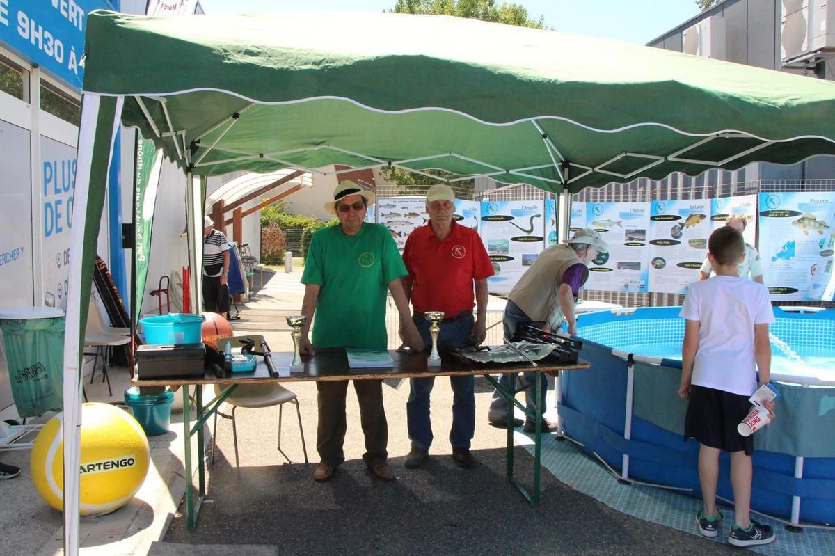 20190601 Qualif Arles & Decathlon