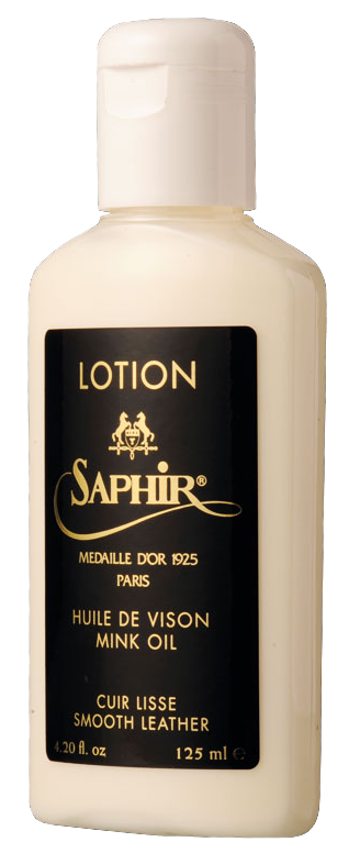 lotion saphir medaille d'or