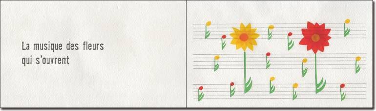 """Adaptations ms/gs """"Ecoute la musique"""" sem 28 par Karine K2"""