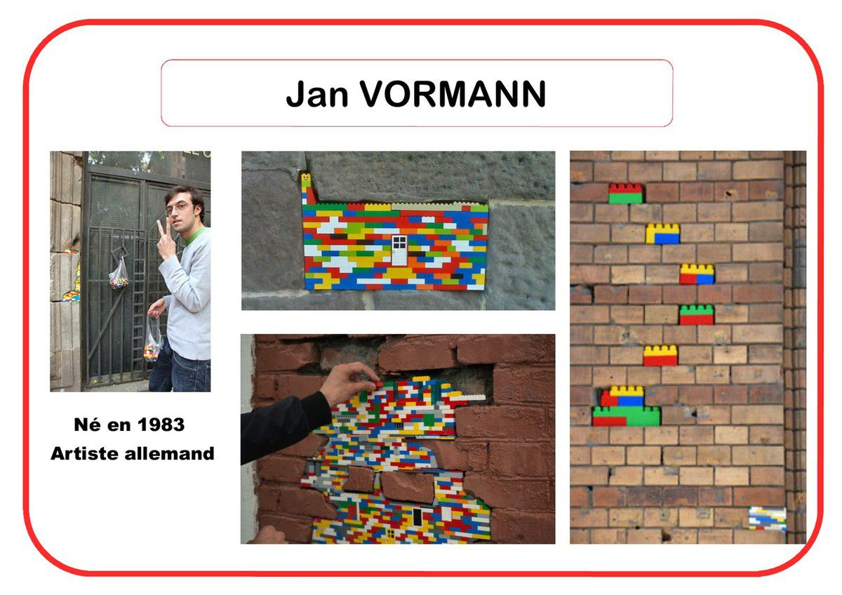 Portrait d'artiste - Jan Vormann chez Kaloo