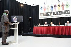 Le tribunal Monsanto sans lendemain?