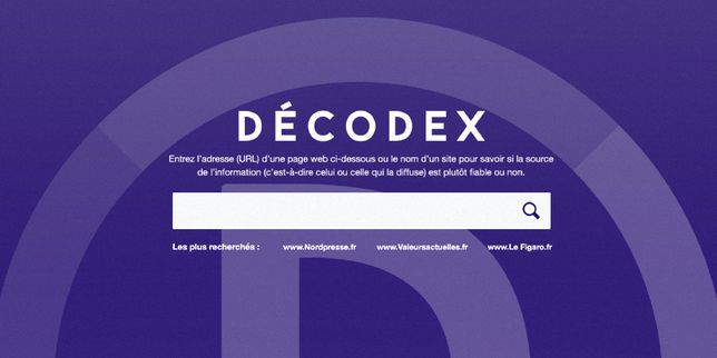 Decodex : La contre-attaque des sites alternatifs