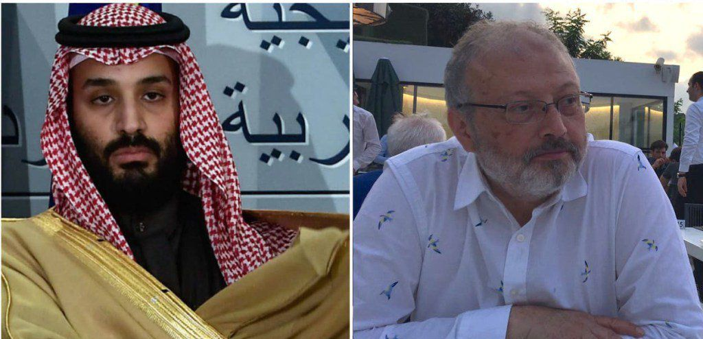 Disparition de Khashoggi : un imbroglio qui pourrait cacher bien plus de choses qu'une simple disparition d'un journaliste non apprécié