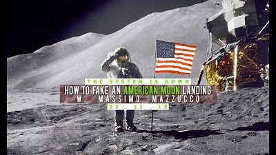 American Moon: Le documentaire sur Apollo 11 de Massimo Mazzuco