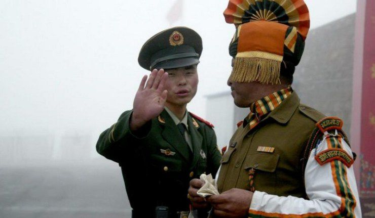Une alliance militaire Inde-Vietnam contre l'alliance sino-pakistanaise