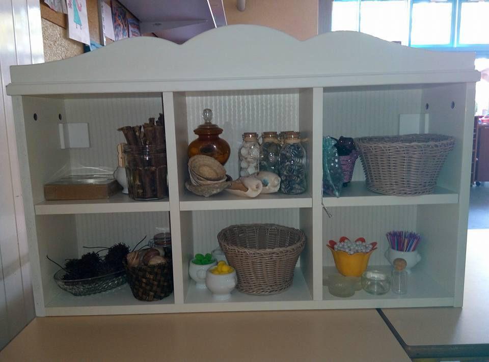 espace reggio dans la classe d 39 emilie44 cole petite section. Black Bedroom Furniture Sets. Home Design Ideas