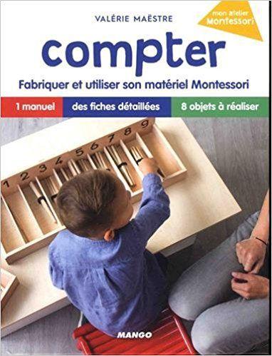 """Compter"" de Valérie Maëstre"