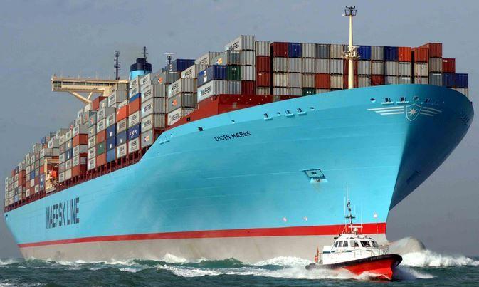 Les Chinois coulent le projet d'alliance entre Maersk, MSC et CMA CGM