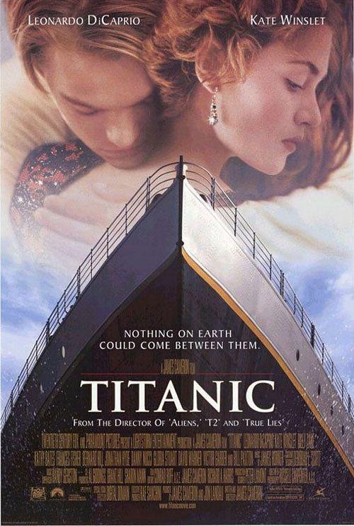 Le TOP 5 des films, à vous dégoûter des bateaux et de la mer