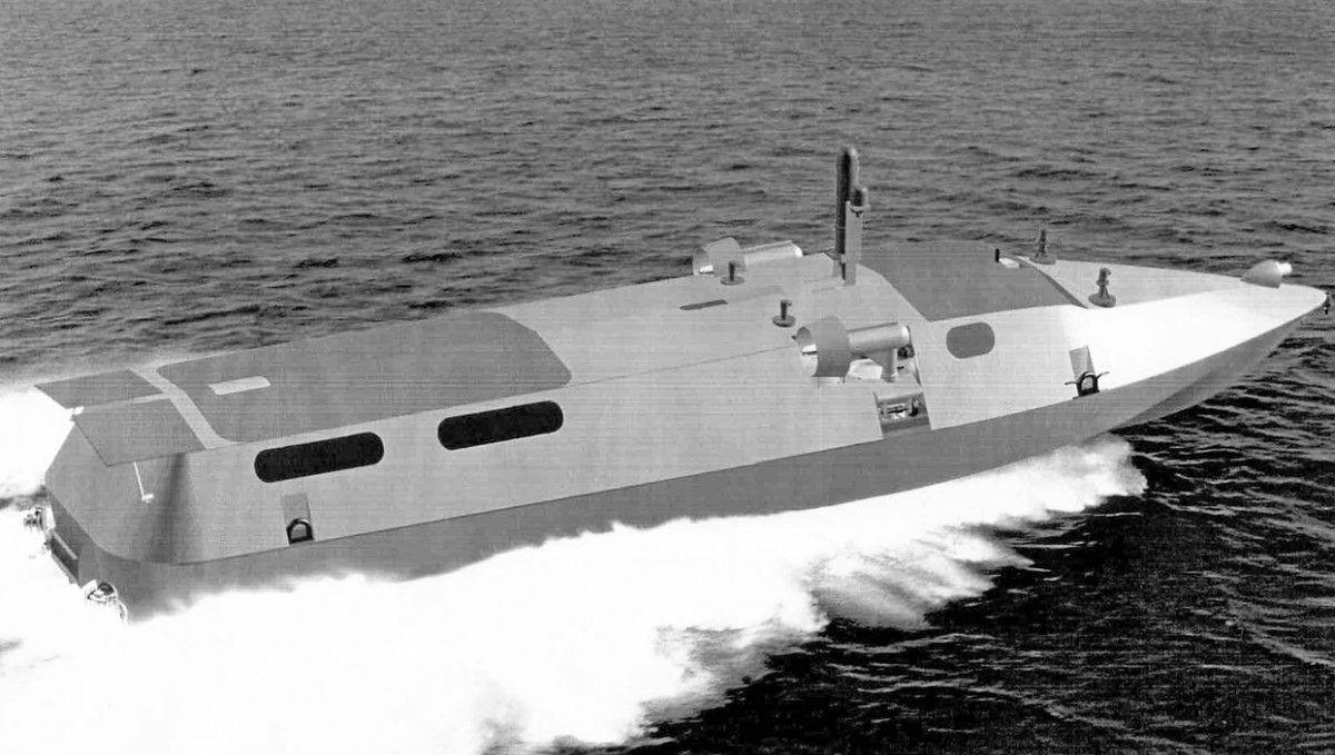 Sous-marin mystérieux - les Suédois à la recherche d'un Triton NN russe ?