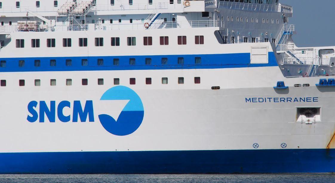 SNCM - pour Baja Ferries, les amendes européennes sont négociables