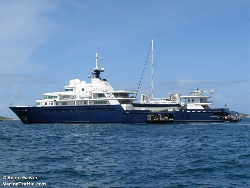 Photos - marinetraffic.com
