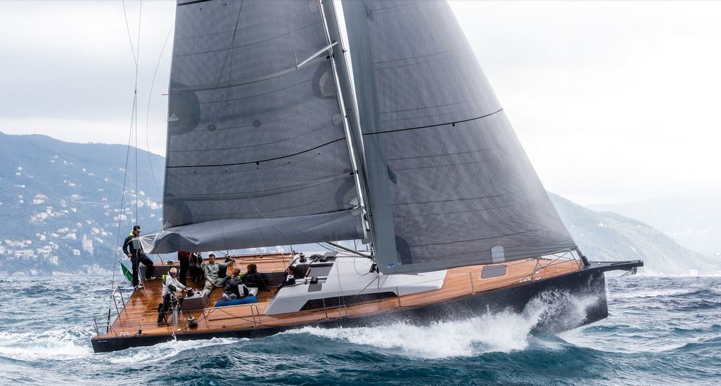 European Yacht of the Year 2015 - l'Advanced A44, voilier spécial de l'année