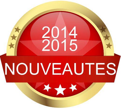 Banners ActuNautique 2014