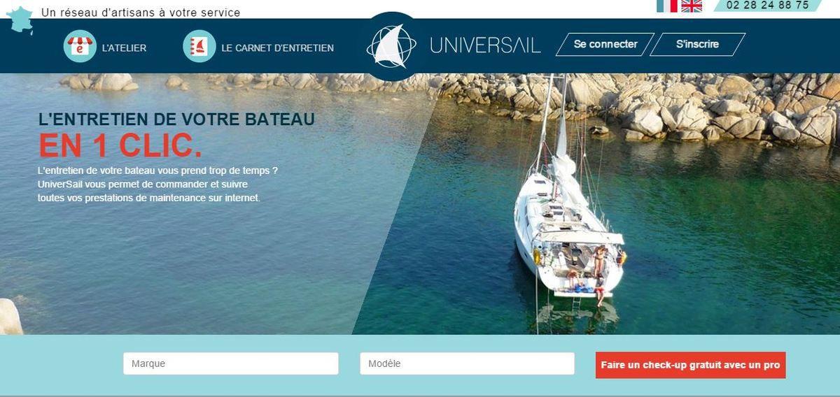 L'interface Pro d'Universail désormais en accès libre