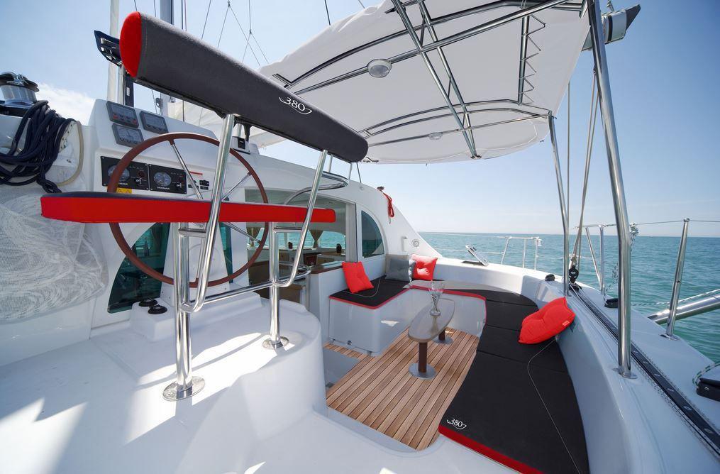 SCOOP - 4 nouveautés chez Lagoon sur les salons nautiques d'automne
