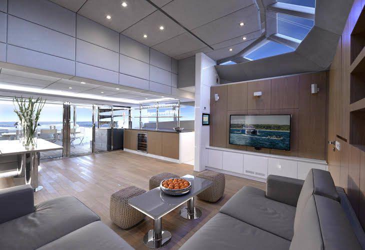 2 catamarans Sunreef au Yachting Festival de Cannes et un projet mystère