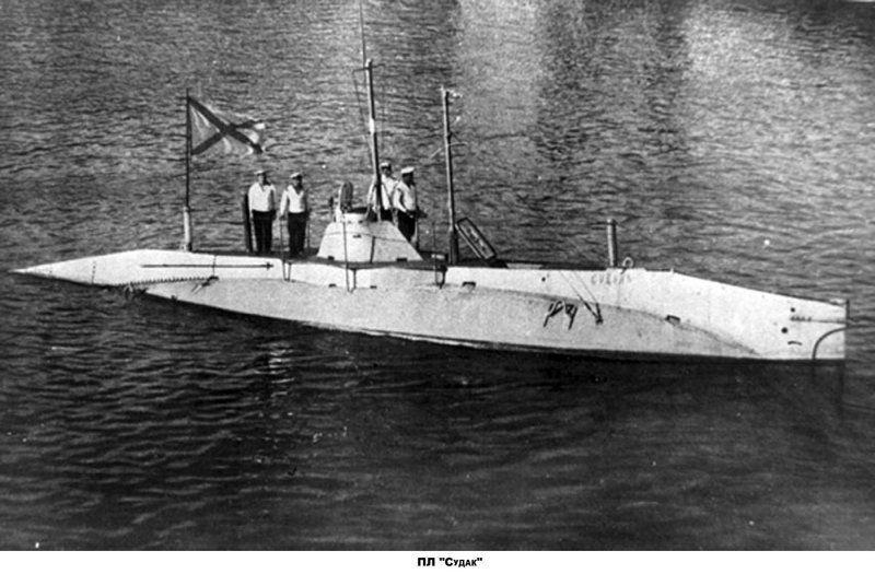 L'épave d'un sous-marin russe découverte dans les eaux suédoises