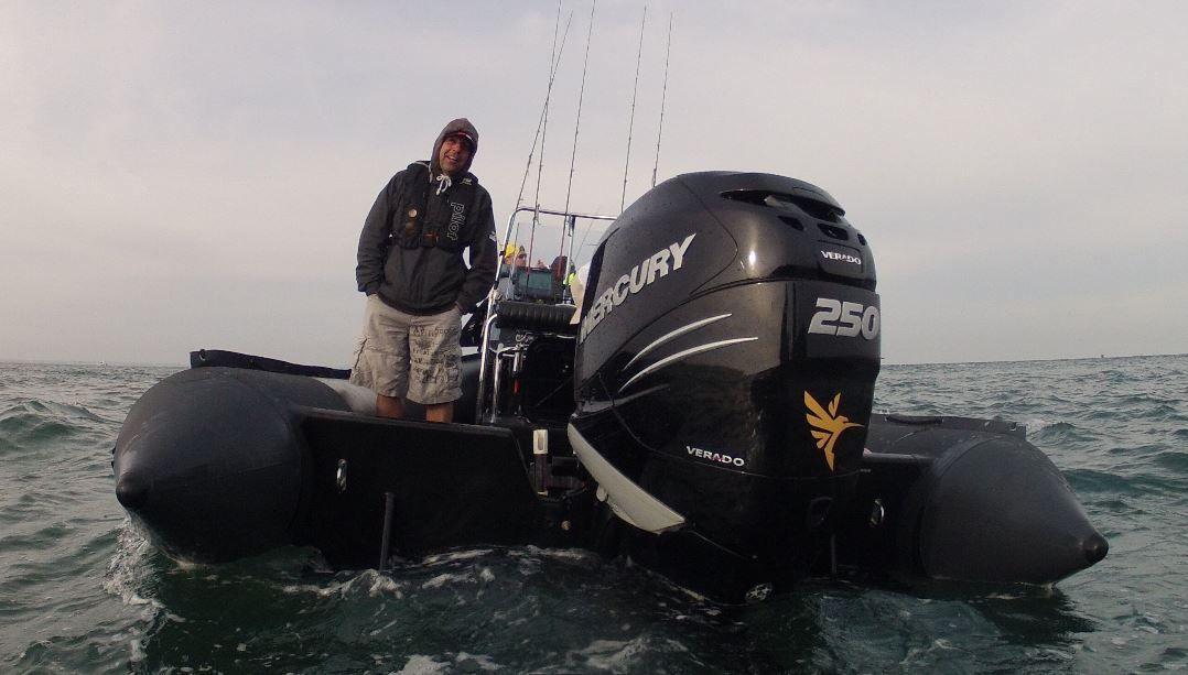 Photo reportage - les Mercury Fishing Days du Crouesty, l'événement pêche de l'été