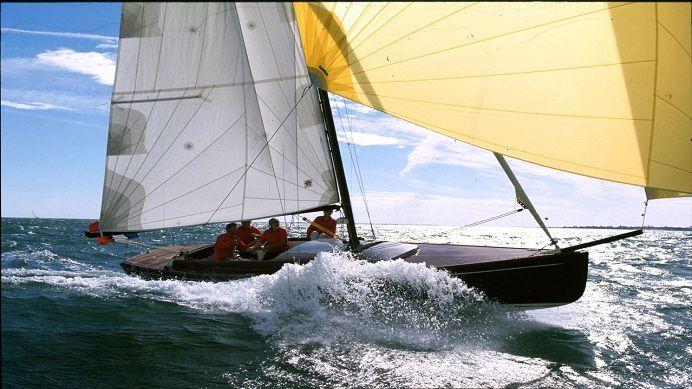 Yachting - deux voiliers Tofinou (17) passent le cap des 80 unités vendues