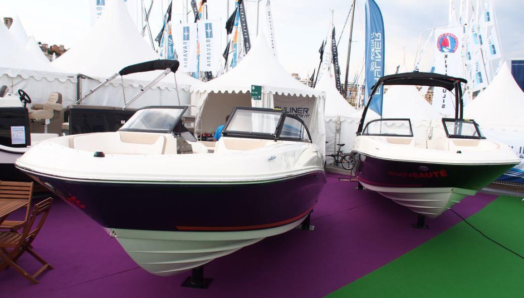 Bayliner VR5 et VR6