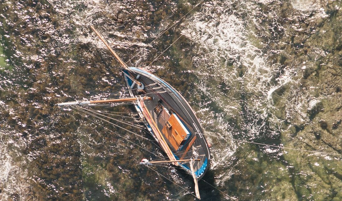 Photos - T Delavaux Marine Nationale