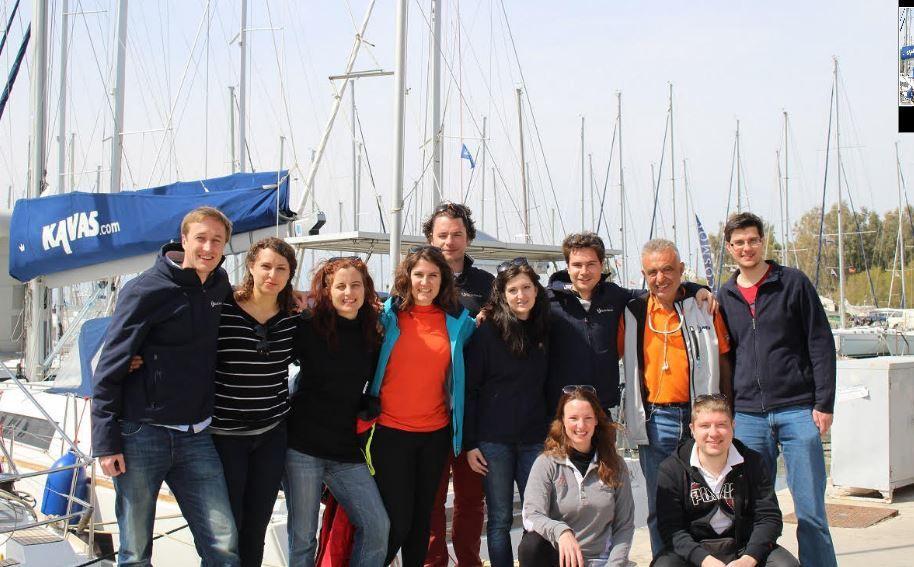 Grand Pavois 2015 - GlobeSailor innove dans la location de bateaux