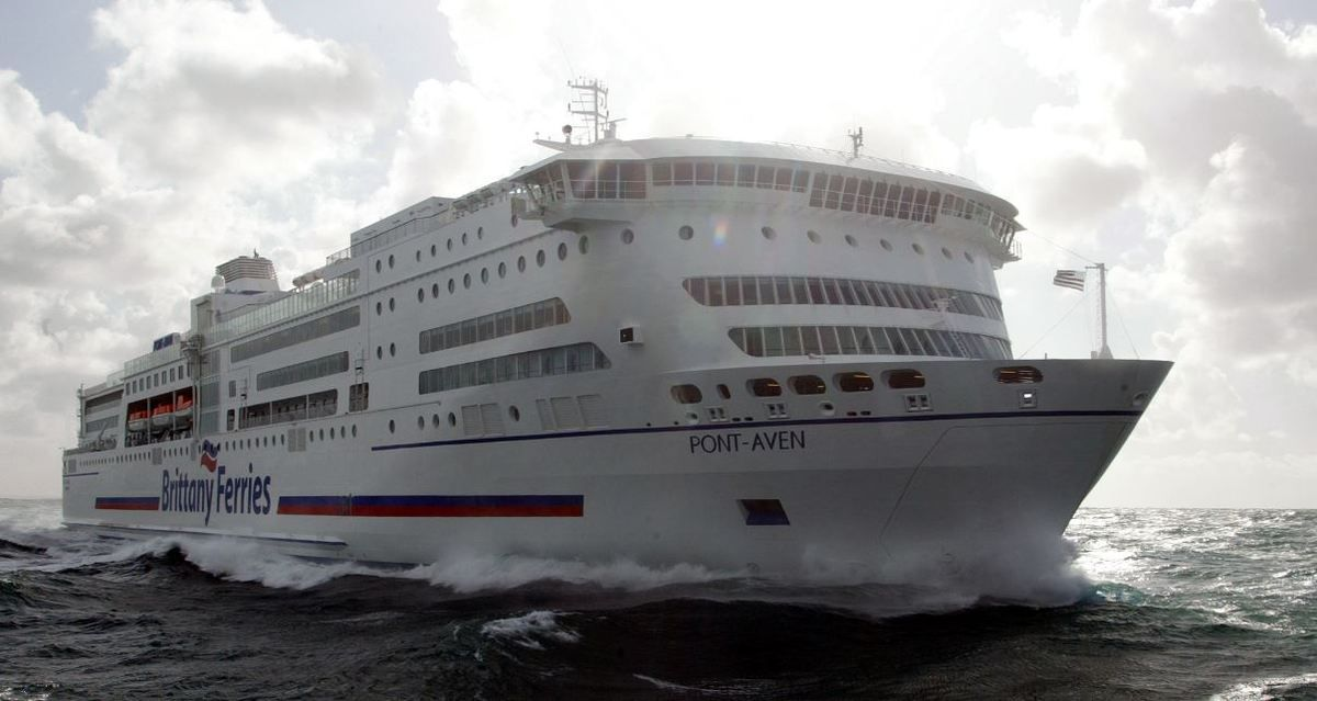 Brittany Ferries confirme son redressement et prévoit d'embaucher 400 CDI