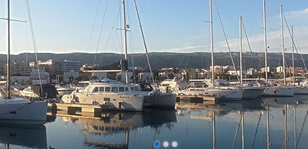 Signa Maris, 38 ports de plaisance unis, pour découvrir le Sud de l'Italie