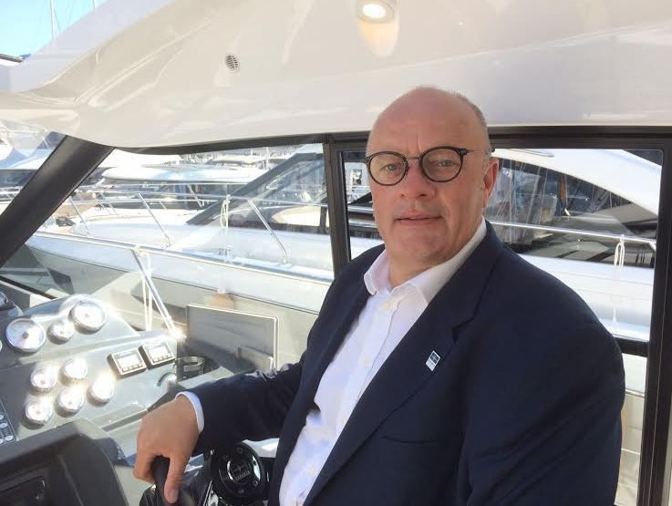 Bavaria Yachtbau with strong teams on a growth path - Lutz Henkel, CEO Bavaria