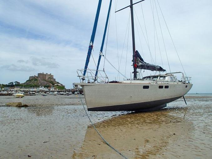 Le Futuna Yachts Explorer 54