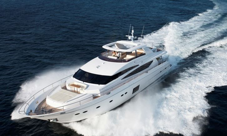 350 jobs to be cut by Princess Yachts